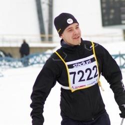 Finlandia-hiihto - Iiro Mäkitalo (7222)
