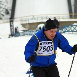 Finlandia-hiihto - Hans Andersen (7503)