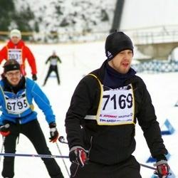 Finlandia-hiihto - Pasi Tuomala (7169)