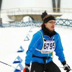 Finlandia-hiihto - Toni Koski (6795)
