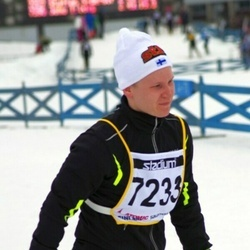 Finlandia-hiihto - Otto Lohi (7233)