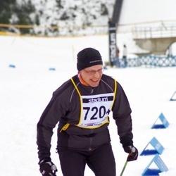 Finlandia-hiihto - Jukka Kehusmaa (7204)