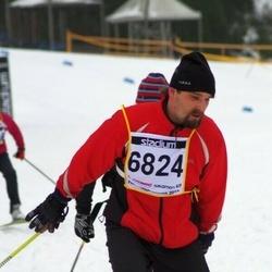 Finlandia-hiihto - Petri Jäntti (6824)