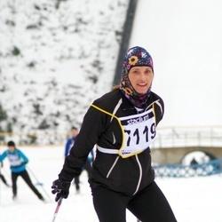 Finlandia-hiihto - Ülle Maiste (7119)