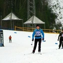 Finlandia-hiihto - Jenna Vauhkonen (6834)