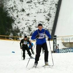 Finlandia-hiihto - Sami Sievänen (6961)