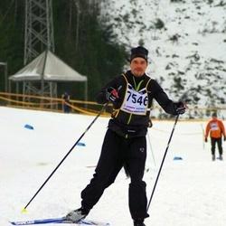 Finlandia-hiihto - Jussi Vatanen (7546)
