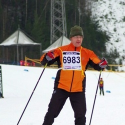 Finlandia-hiihto - Timo Leppänen (6983)