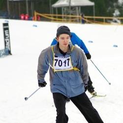 Finlandia-hiihto - Petri Mutanen (7017)