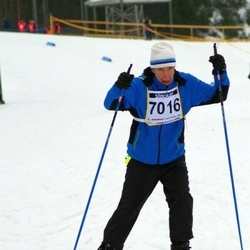 Finlandia-hiihto - Pekka Mutanen (7016)