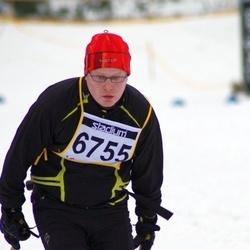 Finlandia-hiihto - Mika Nieminen (6755)