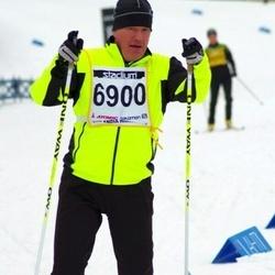 Finlandia-hiihto - Eero Svanberg (6900)