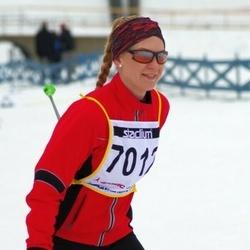 Finlandia-hiihto - Mari Lindeman (7012)