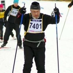 Finlandia-hiihto - Veijo Kolehmainen (7401)