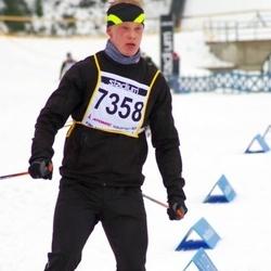 Finlandia-hiihto - Harri Lahti (7358)