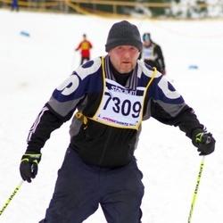 Finlandia-hiihto - Alpo Hirvioja (7309)