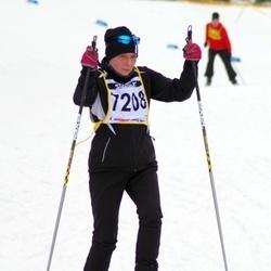 Finlandia-hiihto - Päivi Kohonen (7208)