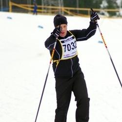 Finlandia-hiihto - Harri Salonen (7032)
