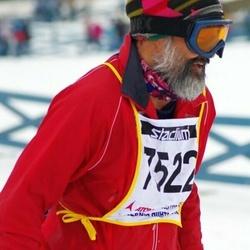 Finlandia-hiihto - Arnold Dbras (7522)
