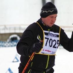 Finlandia-hiihto - Hannu Maunumäki (7025)