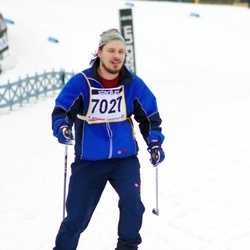 Finlandia-hiihto - Matti Kinnunen (7027)