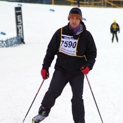 Finlandia-hiihto - Sami Takkinen (7590)