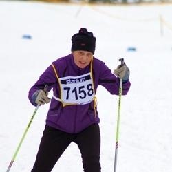 Finlandia-hiihto - Maritta Savolainen (7158)