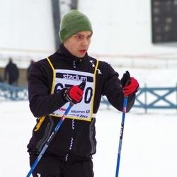 Finlandia-hiihto - Teppo Pohja (6750)