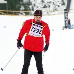 Finlandia-hiihto - Seppo Laine (7298)