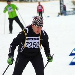Finlandia-hiihto - Karin Laurik (7250)