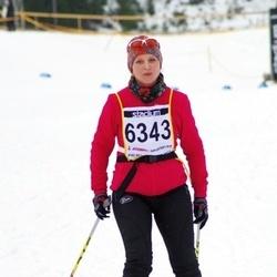 Finlandia-hiihto - Natalia Krivenkova (6343)