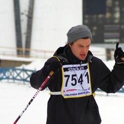 Finlandia-hiihto - Karry Hedberg (7541)