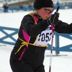 Finlandia-hiihto - Ulrica Kujansivu (7052)