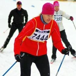 Finlandia-hiihto - Sanna Laakso (7444)