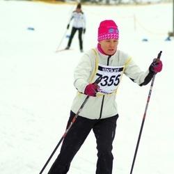 Finlandia-hiihto - Malla Mäkelä (7355)