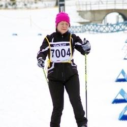 Finlandia-hiihto - Eija Hillberg (7004)