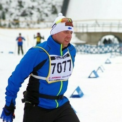 Finlandia-hiihto - Andrei Kolkkanen (7077)