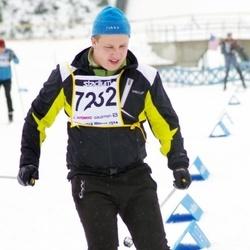 Finlandia-hiihto - Panu Kytö (7232)