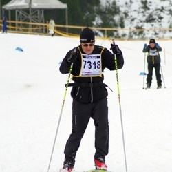 Finlandia-hiihto - Henri Sillgren (7318)