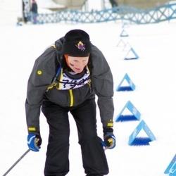 Finlandia-hiihto - James Finnie (7323)