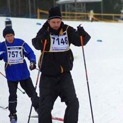 Finlandia-hiihto - Lauri Salomaa (7146)