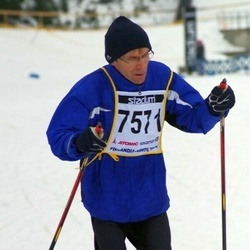 Finlandia-hiihto - Veli-Pekka Puustelli (7571)
