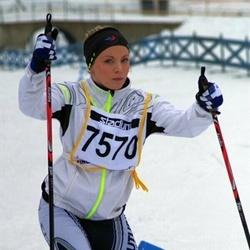 Finlandia-hiihto - Meeri Puustelli (7570)