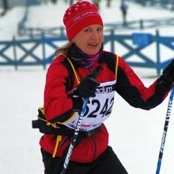Finlandia-hiihto - Sofiia Vasileva (6242)