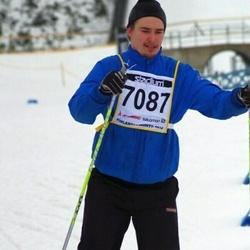 Finlandia-hiihto - Vilppu Laaksonen (7087)