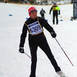 Finlandia-hiihto - Isabelle Petroff (6309)