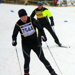 Finlandia-hiihto - Niko Vesamäki (7544)