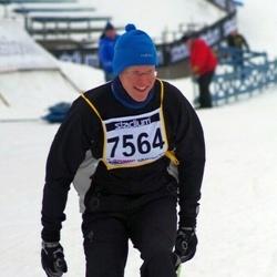 Finlandia-hiihto - Jussi Tamminen (7564)