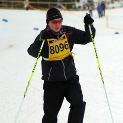 Finlandia-hiihto - Joni Pajanti (8096)