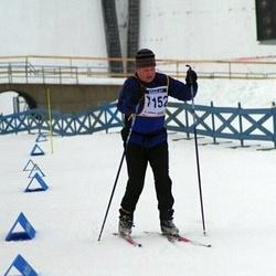 Finlandia-hiihto - Ilpo Kärkkäinen (7152)